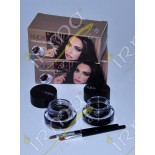Гель Краска HUIDAbeuaty Long-wear Gel Eyeliner для бровей