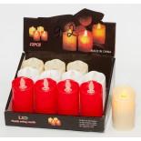 Свеча LED CANDLE 9-2
