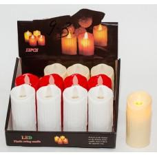 Свеча LED CANDLE 9-3