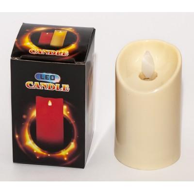Свеча LED CABDLE 9-9